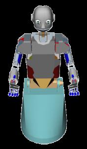 Armar-III_FullModel